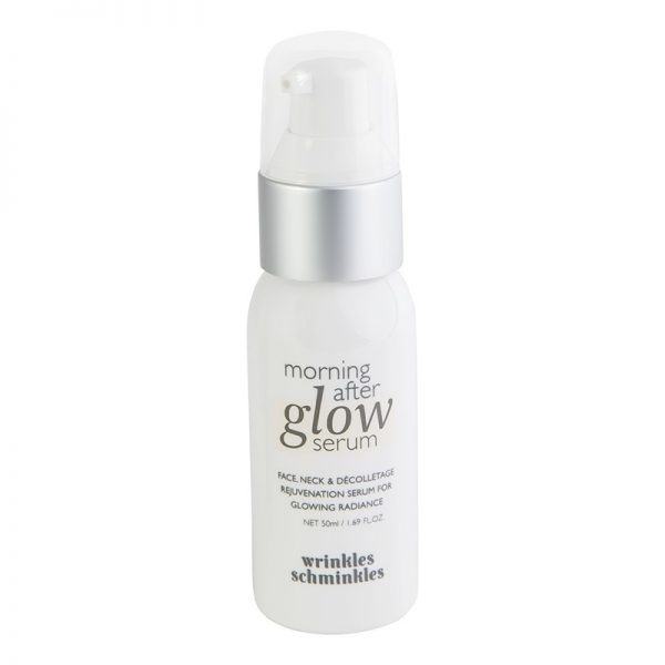Morning After Glow Serum